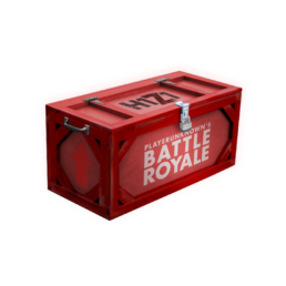 BR Wearables Crate