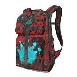 Crown Military Backpack